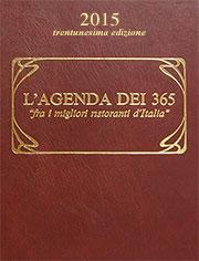 Agenda 365 miglior ristoranti